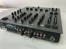 American Audio MX-1400 12-Inch 4 Channel Mixer With Effects