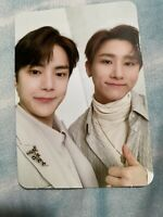 Monsta X Fantasia X Official Unit Photocard Minhyuk I.M - US Seller