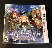 Etrian Odyssey V Beyond the Myth [ Launch Edition ] (3DS) NEW