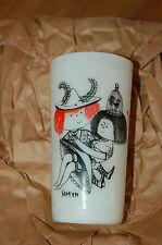 Cristal Vasos -porcelana Halgo París-astrología Aries
