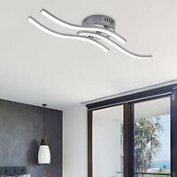 LED Ceiling Light 3-lamp Lights Modern Kitchen Living Lamp Room Bedroom B3C0