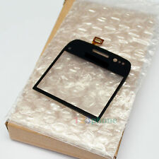 NEW LCD TOUCH SCREEN GLASS LENS DIGITIZER FOR NOKIA E6 E6-00 #BLACK