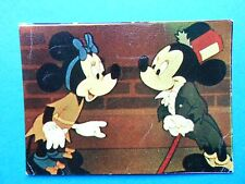 lampo figurines vignettes figurine walt disney story 22 topolino mickey mouse gq