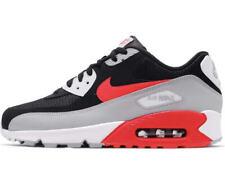NEU Nike Air Max '90 Essential (schwarz / rot) AJ1285-012