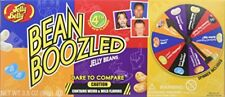 New 3Rd Edition Bean Boozled Jelly Beans With Spinner Wheel Game By Jelly Belly