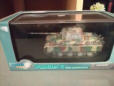 "1:72 Dragon Armor 60011 Panther G late production ""Last Panther"" Berlin Defense"