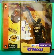 "Shaquille O'Neal 6"" figure McFarlane's SportsPicks Purple Variant Series 2"