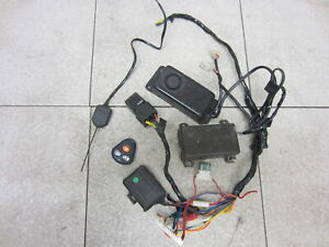 Motorcycle Wires Electrical Cabling For Honda Cbr929rr For Sale Ebay