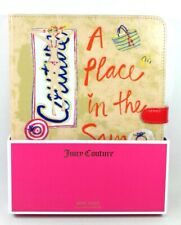 JUICY COUTURE A Place In The Sun Hard IPAD Case For Apple IPAD 2 The New IPAD