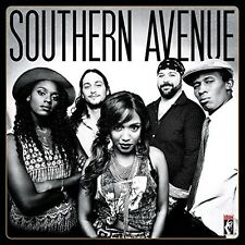 Southern Avenue - Southern Avenue [New Vinyl LP]