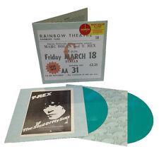 BOLAN MARC & T.REX LIVE 1977 40TH ANNIV. DOUBLE VINYLE LP COLORÉ RSD 2017