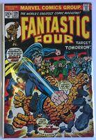 Fantastic Four #139 (Oct 1973, Marvel)