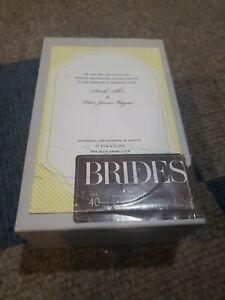 Wedding Invitation Kit 40 cards