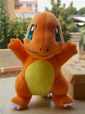 """New Authentic Tomy Pokemon Charmander 7"""" Plush Doll Toy"""