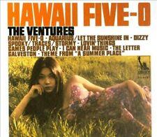 Ventures : Hawaii Five-O CD