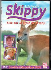 DVD Skippy - Tike Sur la Piste de Skippy | Serie TV | <LivSF> | Lemaus