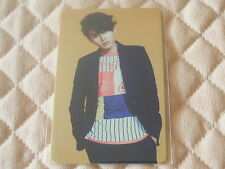 (ver. Ryeowook) Super Junior M 3rd Mini Album Swing Photocard K-POP