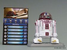 STAR WARS R4-P17 CLONE COLLECTION ASTROMECH DROID CW30 TCW SOTDS LOOSE