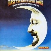Last the Whole Night Long: 50 Non-Stop Party Great From James Last, James Last C