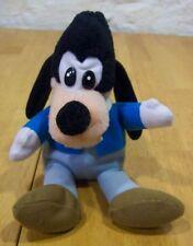 "Disney VINTAGE GOOFY 6"" Plush Stuffed Animal"