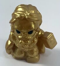 GOLDEN THOR Ooshie Woolworths Disney + Gold Woolies Marvel Ooshies 2020