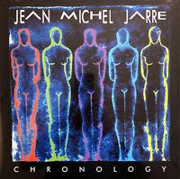Jean-Michel Jarre LP Chronology - Remastered, 140g Vinyl (M/M - Scellé)