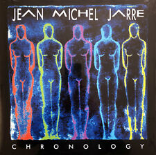 Jean-Michel Jarre LP Chronology - Remastered, 140g Vinyl (M/M - Scellé)