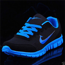 2017 HOT MENS AND BOYS, SPORTS TRAINERS RUNNING GYM SIZES UK3-11.5
