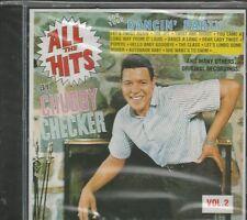 CHUBBY CHECKER - CD - All The Hits - Vol. 2 - BRAND NEW
