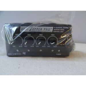 Orion 03517 Dew Zapper Pro 4 Channels Digital Heating Band System (DL3)