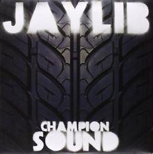 Champion Sound 2 Disc Set Jaylib 2009 Vinyl