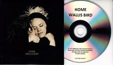 WALLIS BIRD Home 2016 UK 11-track promo CD