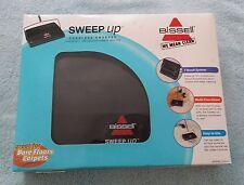 Bissell Sweep Up Black Sweeper Broom Manual Floor Carpet Maid Appliance