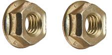 *Lot of 2* Genuine Oem Mtd Nut-Lock 1/4 912-3027 (B2)