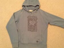 Animal Hoody Blue,100% Cotton ( Age 16 years )