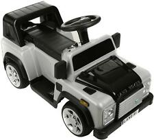 Land Rover 6V Electric Ride on Car
