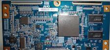 Utiliza auo T-con Board t420hw02 v0 42t04-c04 Logic Board probado si