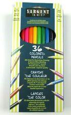 Colored Pencil 36 Color Set Sargent Art 22-7236 227236
