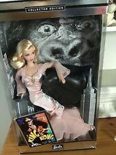 Barbie KING KONG 2002 Mattel 56737