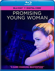 PROMISING YOUNG WOMAN / (DIGC)-PROMISING YOUNG WOMAN / (DIGC) Blu-Ray NEUF