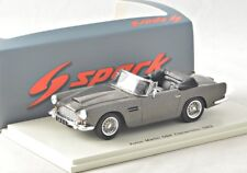 NUEVO 1/43 Spark S2426 ASTON MARTIN DB4 Convertible, 1962
