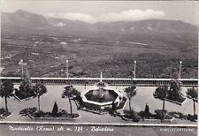 # MONTECELIO: BELVEDERE   1960