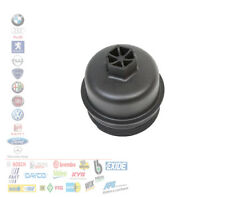 Bouchon Capot de Remplissage dhuile pour Fiat 500 Grande Punto Evo Panda Idea 71740676