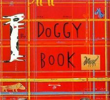 The Doggy Book by Sara Fanelli