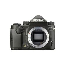 Pentax KP DSLR Camera Body Only Professional Digital Camera Black BRAND NEW