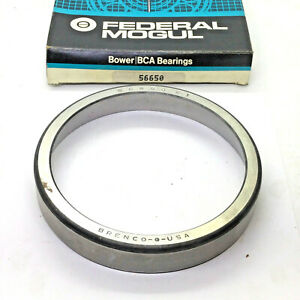 Differential Race Rear Left BCA Bearing 56650 For 1961-88 Int'l & Ford HD Trucks
