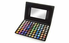 BH Cosmetics 88 Color Cool Shimmer Eyeshadow Palette * High Quality *