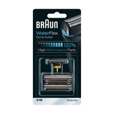 BRAUN Series 5 Foil & Cutter 51B Replacement Head 590cc 8595 8985 8975 8991 SB