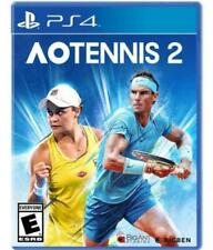 AO Tennis 2 (PlayStation 4) (ps4max791557)