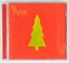 A Fab Four Christmas The Ultimate Beatles Tribute Band CD 10 Tracks 2002